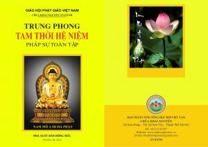 Trung Phong Tam Thời Hệ Niệm Việt Ngữ