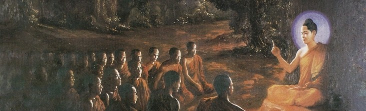 10 Great Disciple of Gautama Buddha