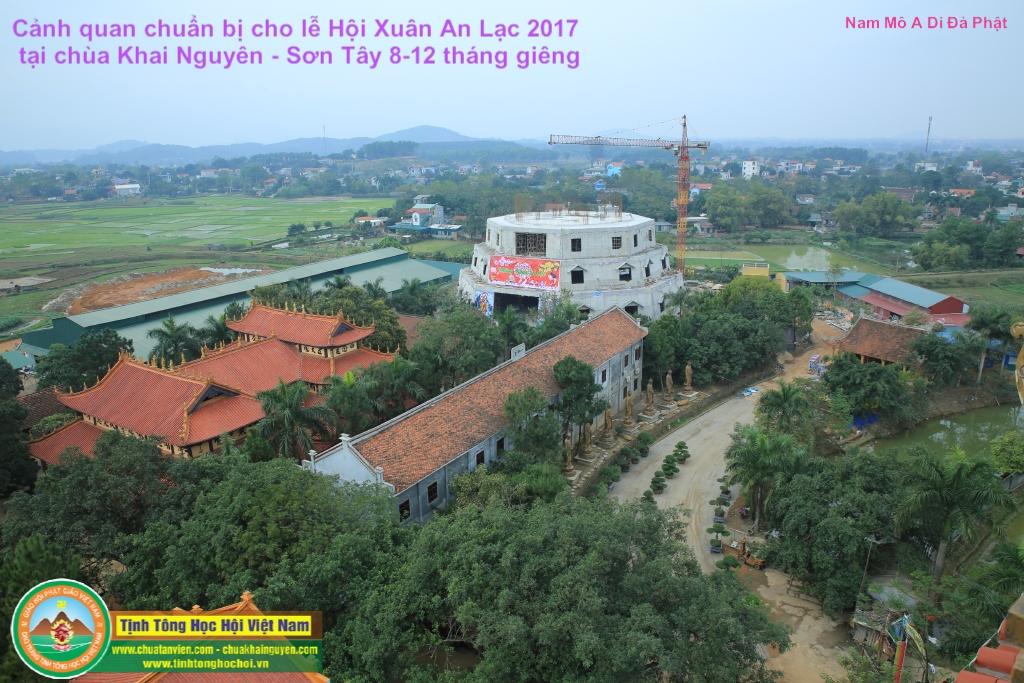 chuan bi cho le hoi xuan an lac tai chua khai nguyen 22 01 2017 chuakhainguyen com 181