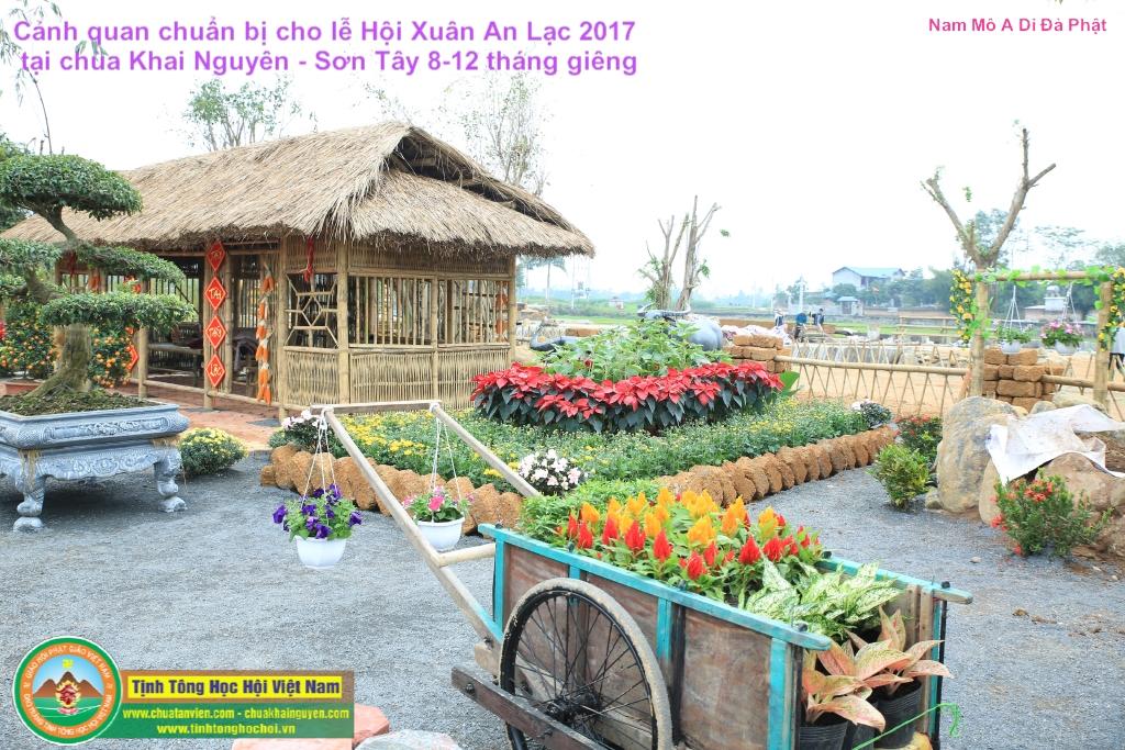 chuan bi cho le hoi xuan an lac tai chua khai nguyen 22 01 2017 chuakhainguyen com 59
