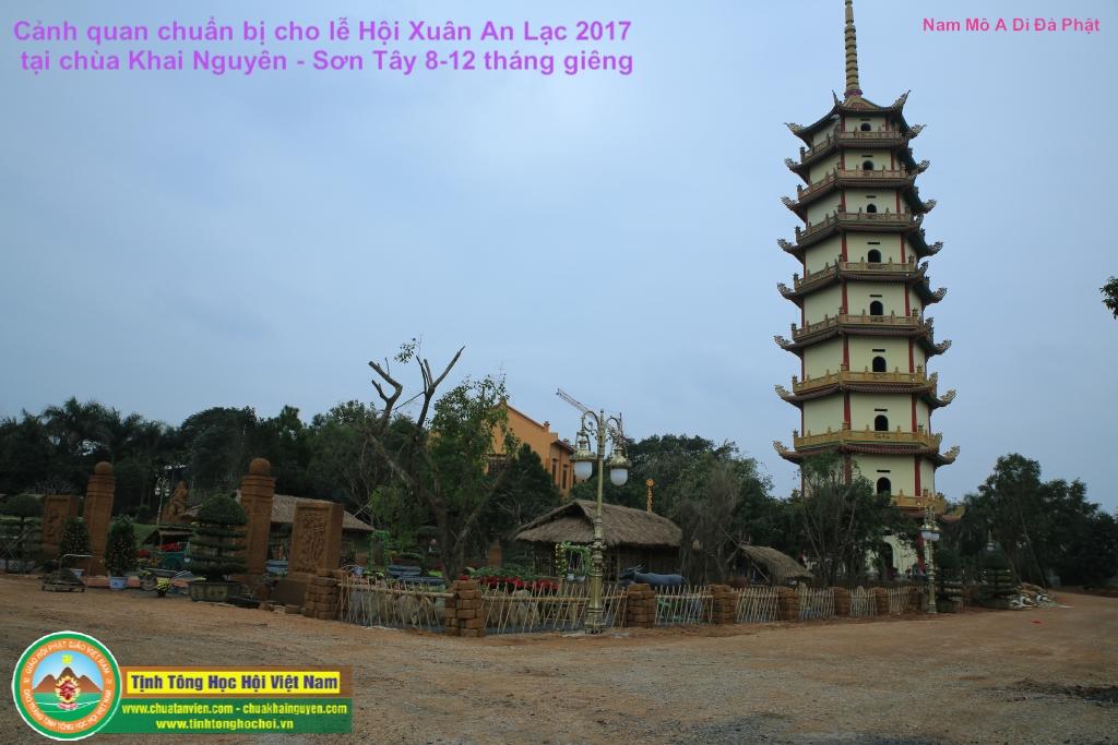 chuan bi cho le hoi xuan an lac tai chua khai nguyen 22 01 2017 chuakhainguyen com 77