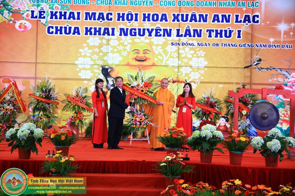 KHAI MAC le hoi hoa chuakhainguyen 2017(32)