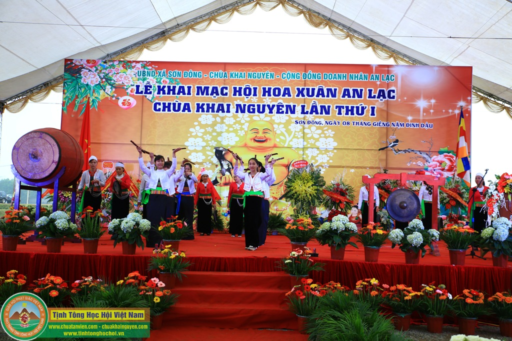 KHAI MAC le hoi hoa chuakhainguyen 2017(42)