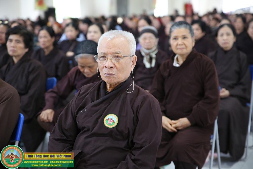 Ông Khèo Tin Phật.