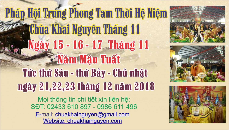 phap hoi trung phong tam thoi he niem thang 11 2018