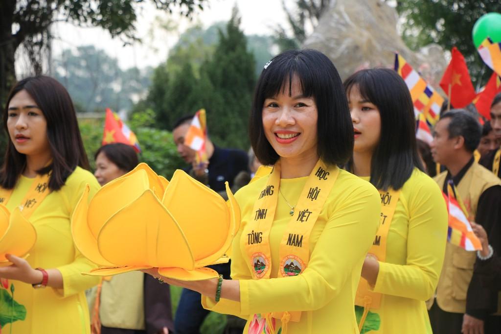 ruoc tuong ngoc A Di Da Phat tai Chua Khai Nguyen 2019 16