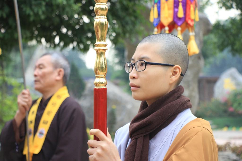 ruoc tuong ngoc A Di Da Phat tai Chua Khai Nguyen 2019 3