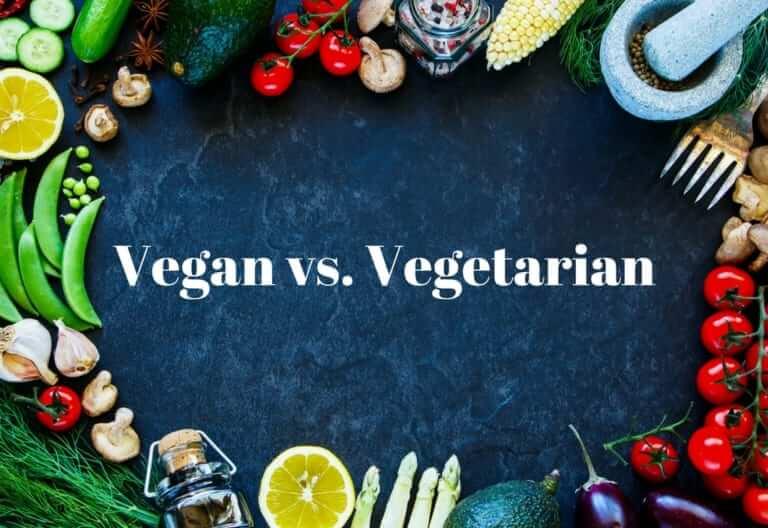 tu bi quan vegan la gi vegetarian la gi