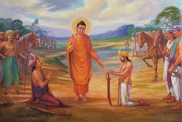 Lịch sử lưu truyền lời dạy của Thích Ca Mâu Ni Phật