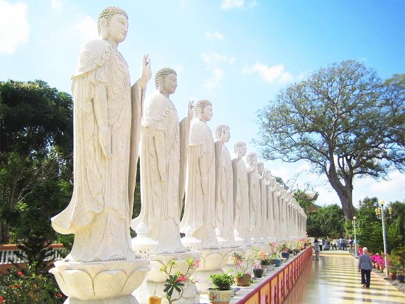 Ý nghĩa & giá trị của pháp môn Niệm Phật